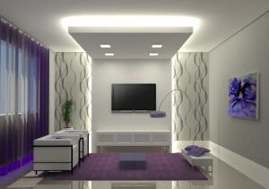 Interiores exata